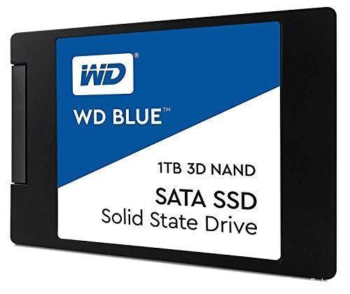 SSD Apa Itu Solid State Drive (SSD)?
