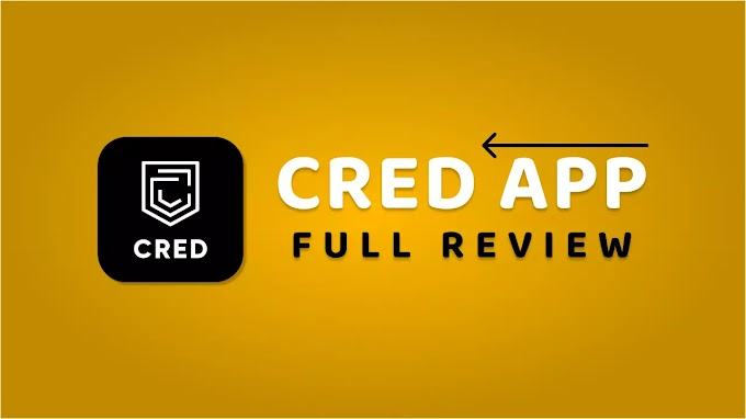 CRED App का Full Review - In HINDI | CRED App की Payment System केसा है | CRED app kya hai