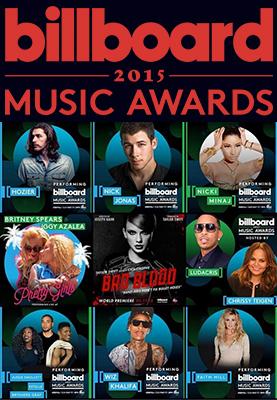 Download Billboard Music Awards 2015