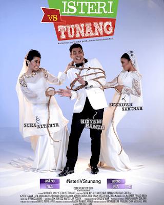 Drama Isteri vs Tunang - Sinopsis