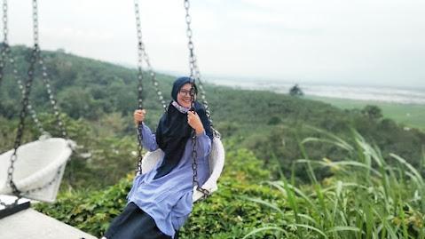 Eling Bening, Bawen, Semarang