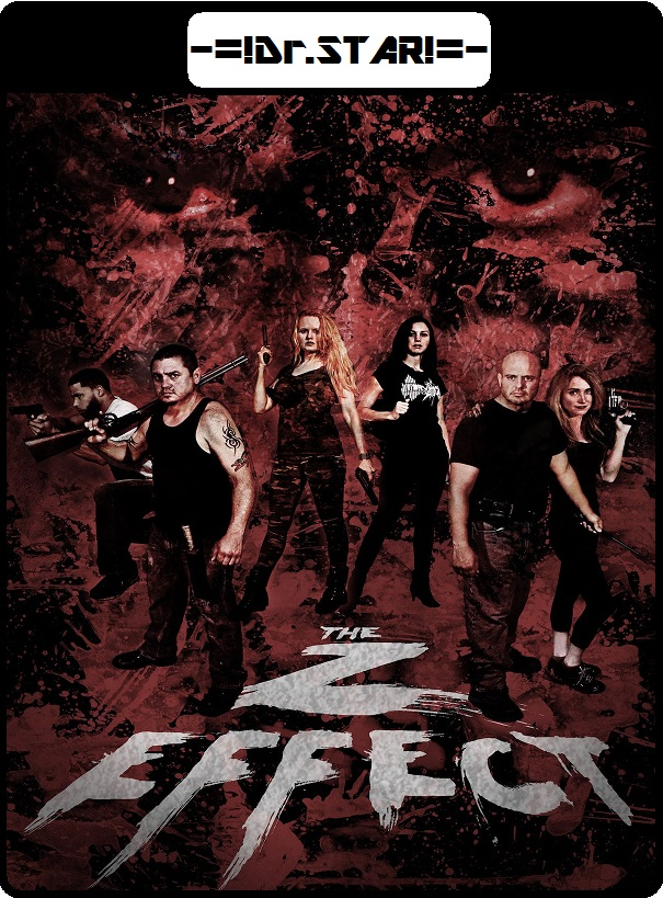 The Z Effect 2016 480p 250MB