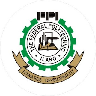 Federal Poly, Ilaro 2018/2019 HND (Full-Time) Merit Admission List Out