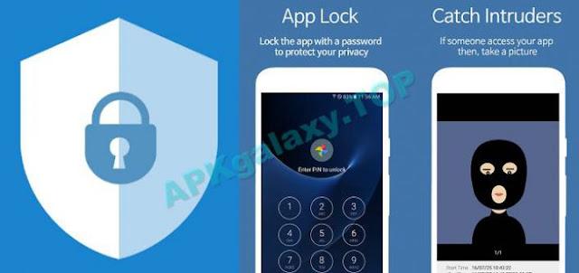 برنامج القفل للاندرويد App Lock APK