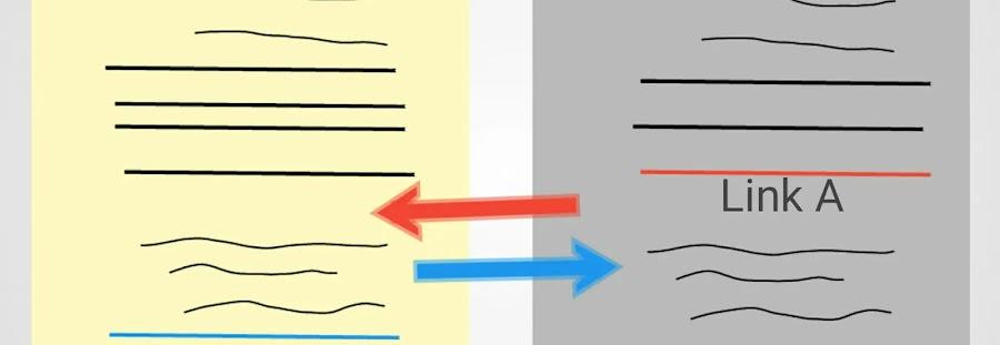 mengenal apa itu backlink jenis - jenisnya dan cara mendapatkannya