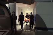 Diduga Korban Pembunuhan,Mayat Perempuan Ini Ditemukan di Kamar Hotel