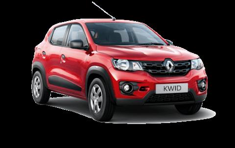 Harga dan Spesifikasi Renault KWID