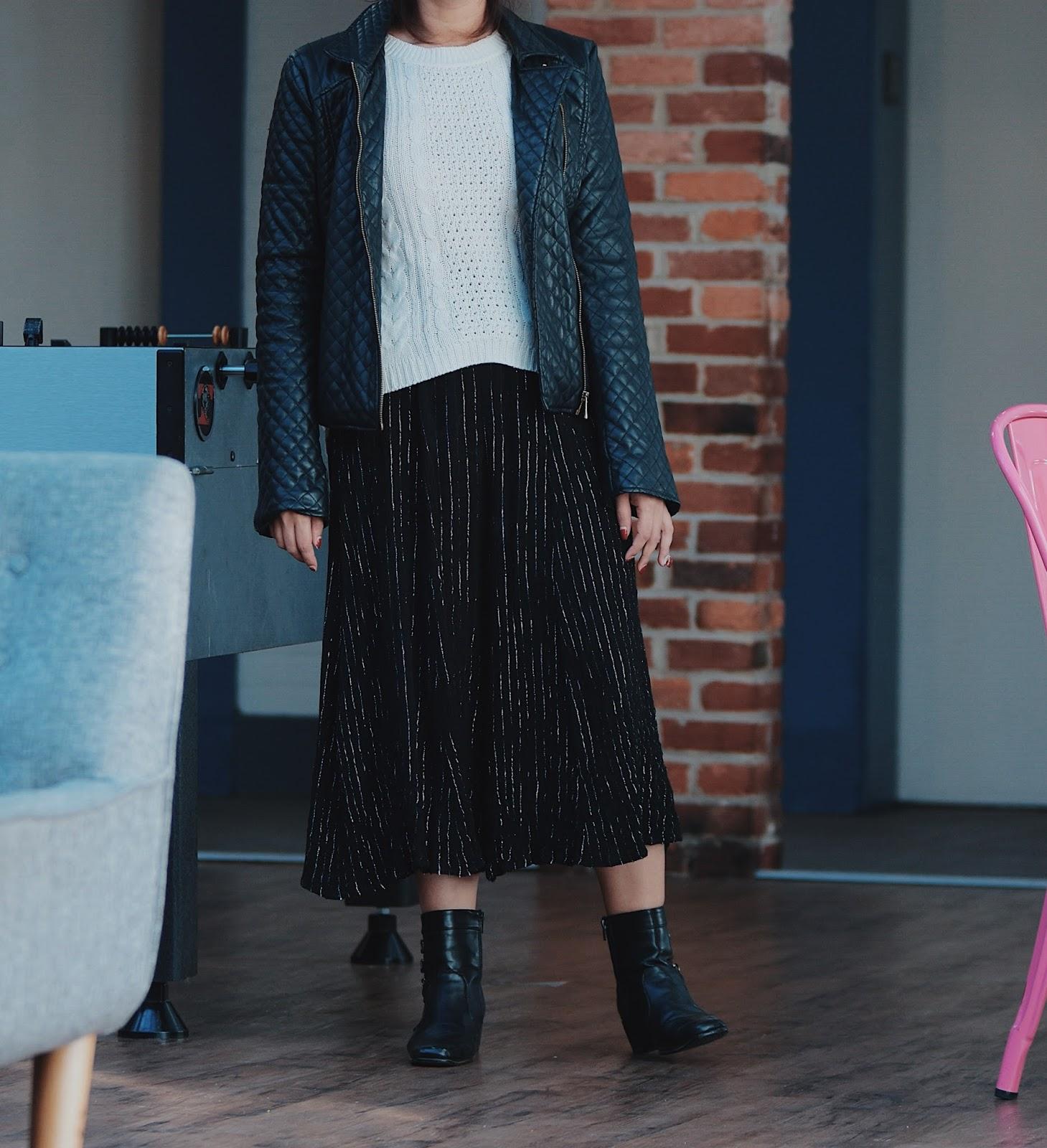 Back To Basics - mariestilo-fashionblogger-fashionideas-moda-streetstyle-dcblogger-armandhugon-marisolflamenco