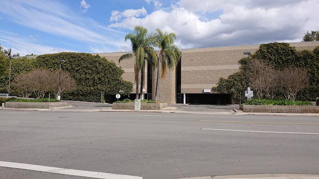 Redlands mall