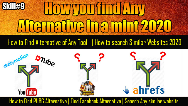 How to find similar websites