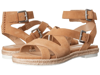 Marc Fisher LTD Alysse Sandals $50 (reg $140)