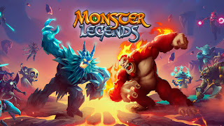Monster Legends RPG
