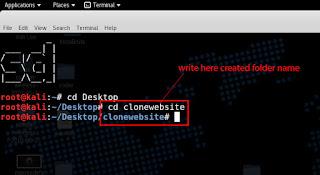 clone website img2