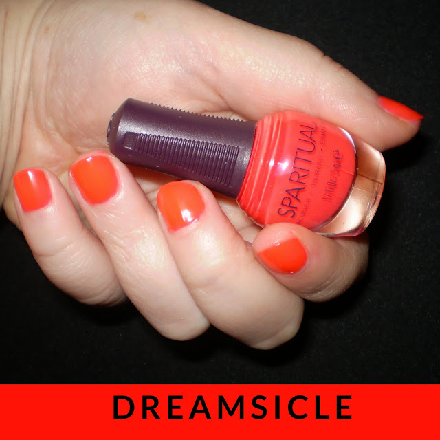 SpaRitual Dreamsicle [creame]