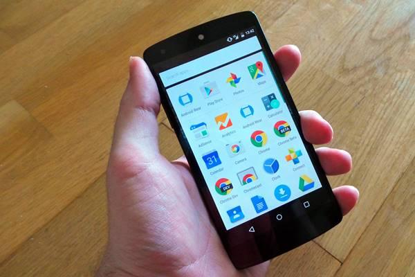 Personalize a aparência da tela inicial e melhore o desempenho do Android com app Google Now Launcher