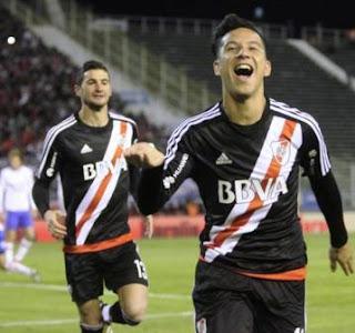 River fue muy contundente ante Unión (3-0) y se metió en semis. De Gimnasia y San Lorenzo saldrá el rival.