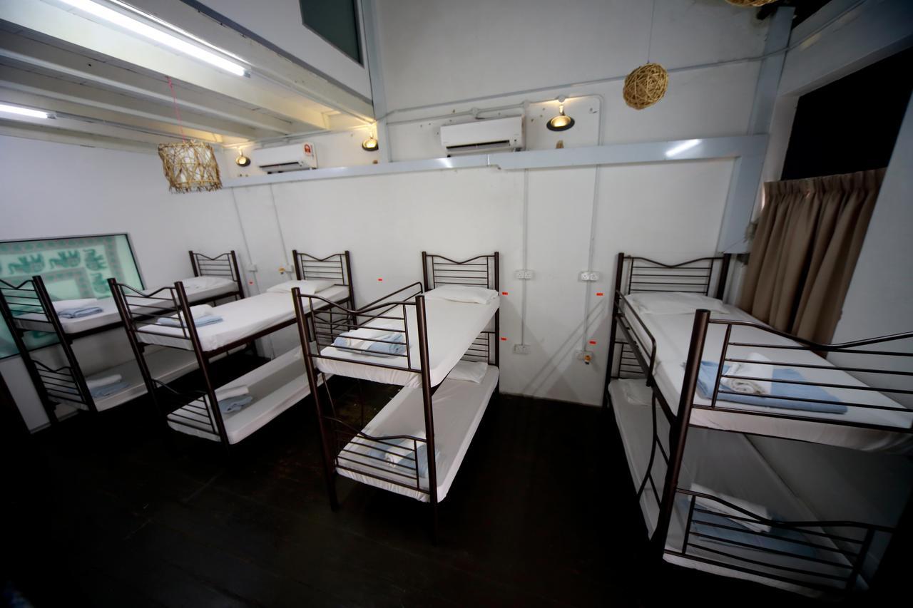 hostel in penang