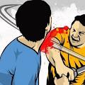 Seorang Ayah Tewas Ditikam Anak Tirinya di Junjangan Inhil