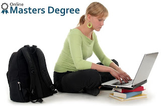 Online Masters Degree Programs