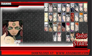 Download Narsen Thunder Senki Apk
