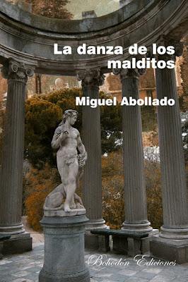 La danza de los malditos - Miguel Abollado (2011)