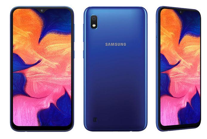 Harga dan Spesifikasi Samsung Galaxy A10 RAM 2GB ROM 32GB Terbaru di Indonesia