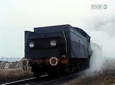 parowóz w filmie