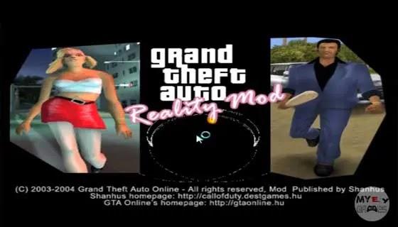 تحميل لعبة جاتا 8 GTA للكمبيوتر برابط مباشر