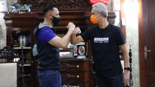 Ganjar-AHY Lebih Menjanjikan Ketimbang Anies-Sandi, Prabowo-Puan Hanya 8%