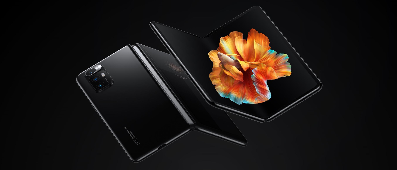 Mi Mix Fold, è ufficiale lo smartphone pieghevole di Xiaomi | Video