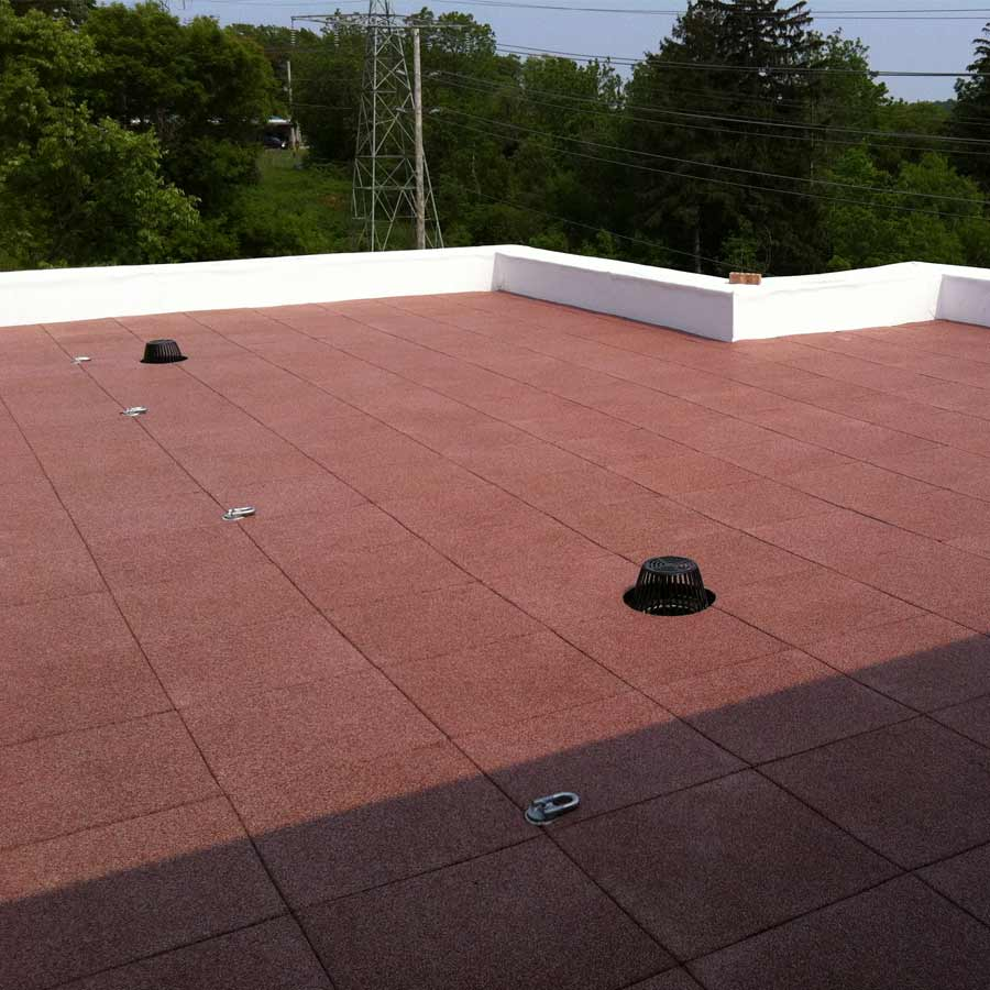 What Makes Flooring Fit For Rooftop Patios?