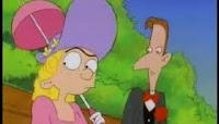 Oye Arnold - El Novio De Helga (Temporada 2 Capítulo 3.1)