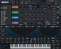 Xfer Records Serum & Serum FX v1.2.7b1 Full version