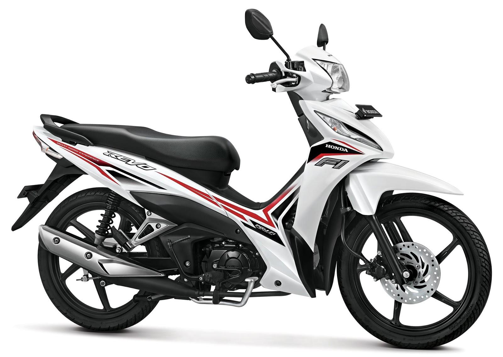 Daftar Harga Motor Honda Terbaru Januari 2020 Otomaniac