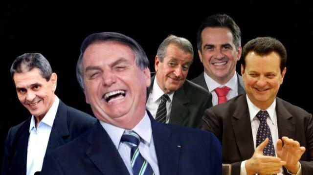 Bolsonaro oficializa o toma lá, dá cá com entrada do Centrão no governo