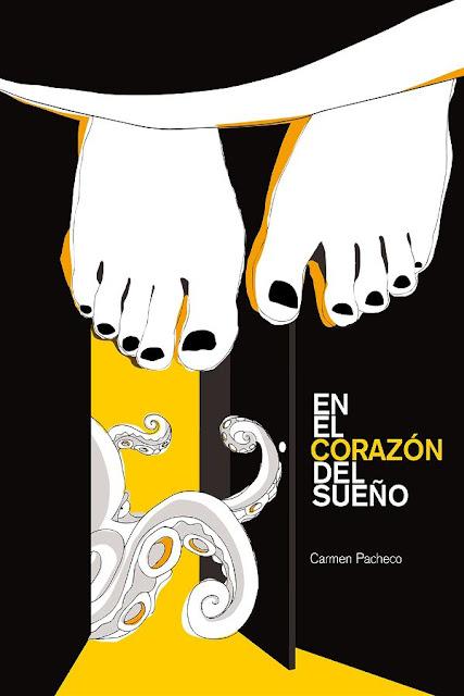 En el corazón del sueño | Carmen Pacheco