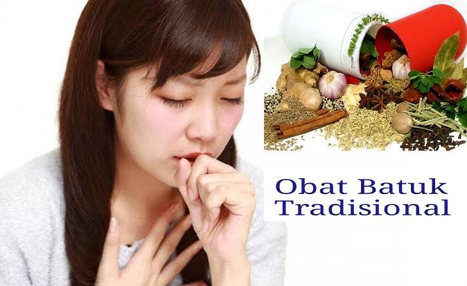 6+ Tanaman Obat Tradisional Untuk Batuk Yang Ampuh, No.3 Ada di Dapur!