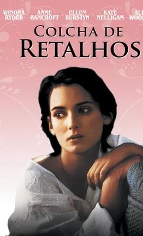 Filme Colcha de Retalhos na Netflix