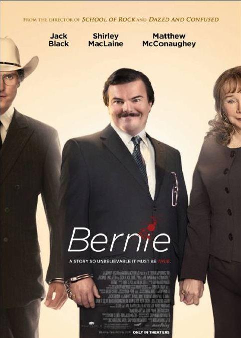 Bernie net worth