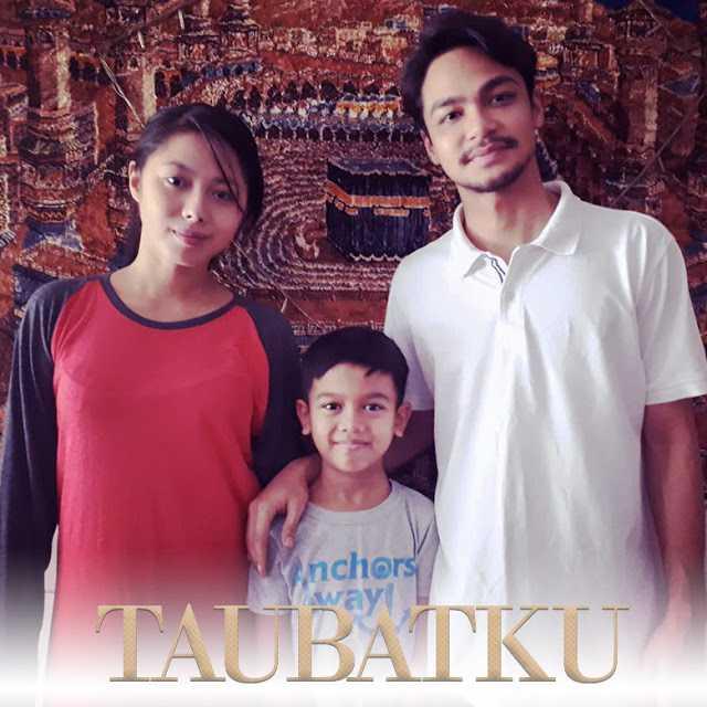 Cerekarama Taubatku TV3