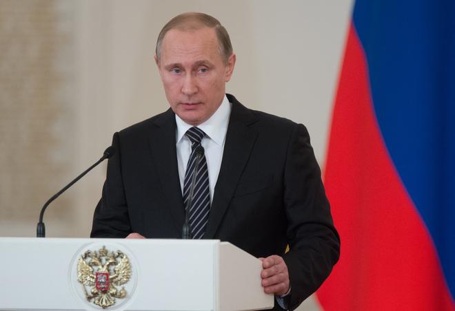 Путин пригрозил «повесить» виновного в срыве сдачи Керченского моста