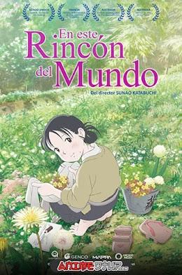 En este Rincón del Mundo [Latino/Japones] [720p/1080p]