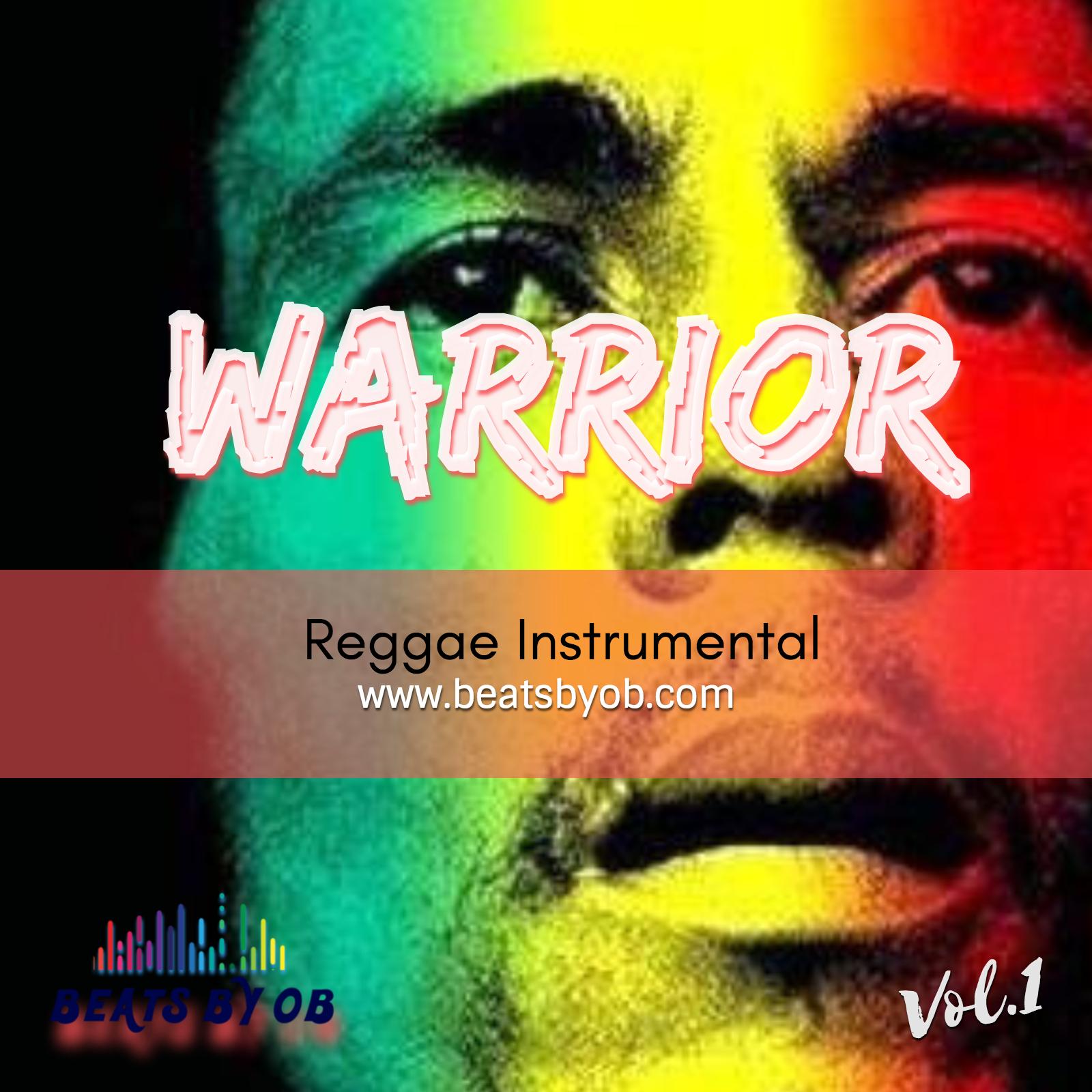 FREE] Reggae Instrumental