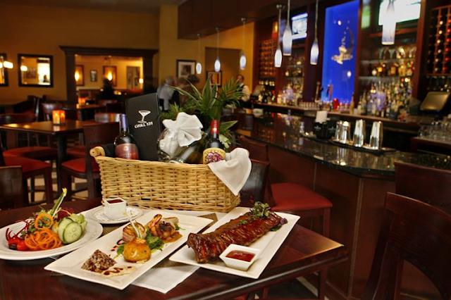Restaurantes em Tampa