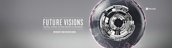 Future Visions - A Cop's eye