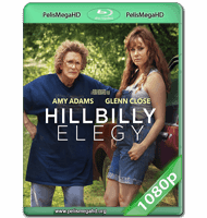 HILLBILLY, UNA ELEGÍA RURAL (2020) WEB-DL 1080P HD MKV ESPAÑOL LATINO
