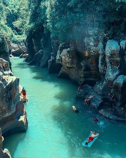 Wisata ke Tоnjоng Cаnуоn Grand Cаnуоn Tasikmalaya