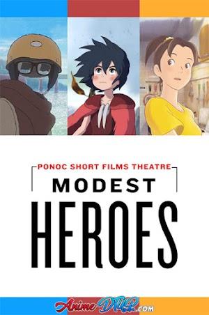 Modest Heroes [Lat/Cast/Ing/Jap] [BDrip 1080p]