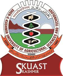 SKUAST Microbiology Project Openings
