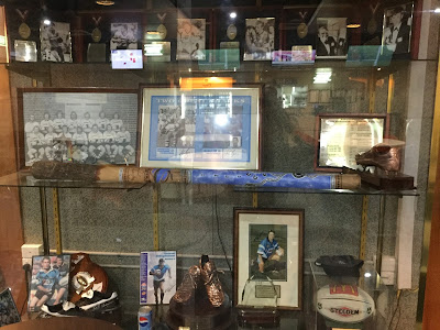The Sharks Trophy Cabinet Isnt Empty Its Just Missing Big One